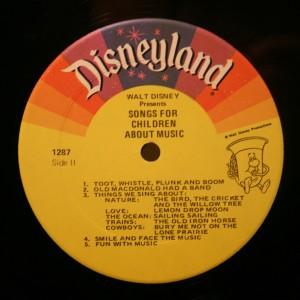 Tubby the Tuba Record 4