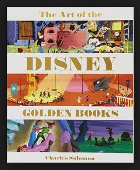 Art of Golden Books