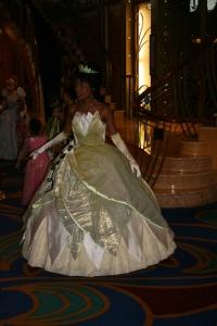 Disney Cruise Princesses 2