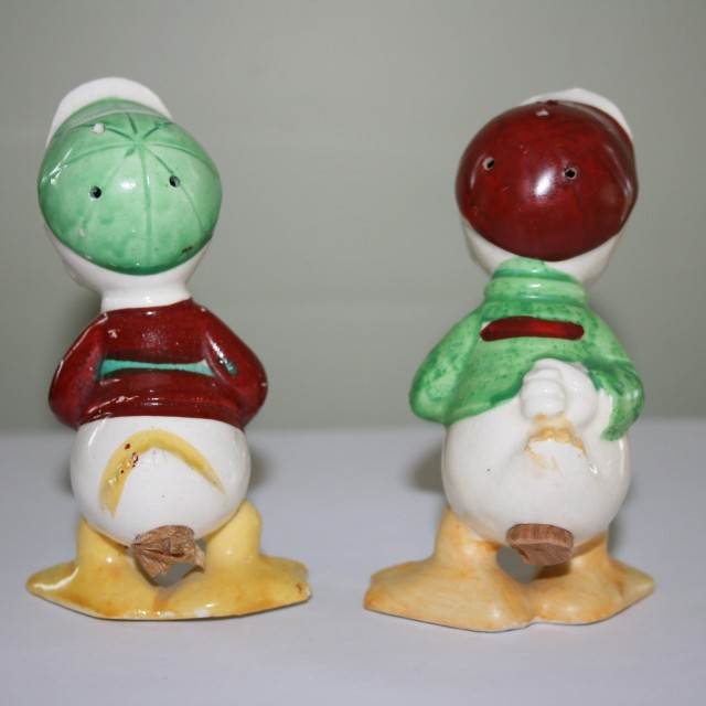 HDL Salt and Pepper Shakers 010