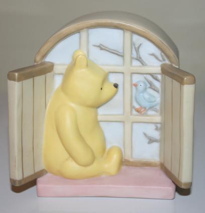 Winnie the Pooh Night Light 1