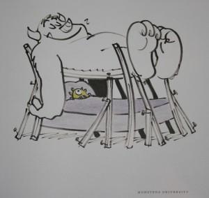 Disney Pixar Funny 003