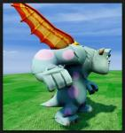 Infinity Condor Glider