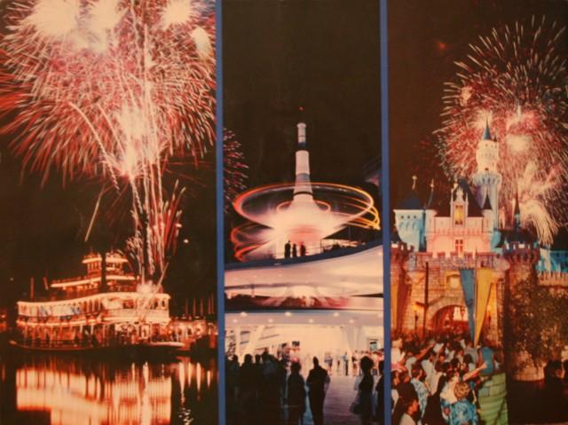 Disneyland 1968 Souvenir Guide 11
