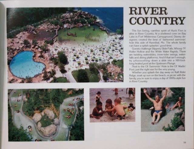 WDW 1983 Pictorial Souvenir 14